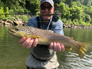 Fishing Reports   Jeff Wilkins Fly Fishing
