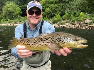 Fishing Reports | Jeff Wilkins Fly Fishing